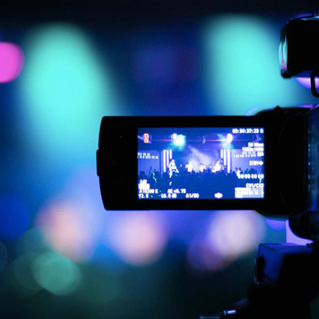 breakout audiovisual-live streaming